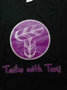 Taiko w Toni